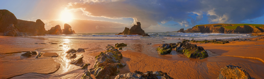 Picture no: 11329785 porthcothan beach Created by: photoplace
