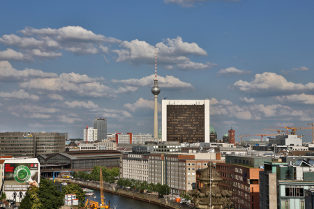 Picture no: 11329797 Berlin Created by: Marcel Schauer