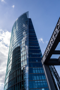 Picture no: 11330713 Berlin Potsdamer Platz Created by: SP10