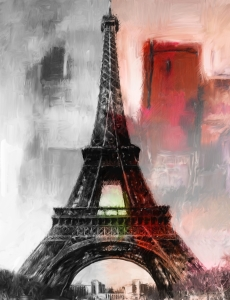 Picture no: 11335823 Eiffelturm Paris Created by: artefacti