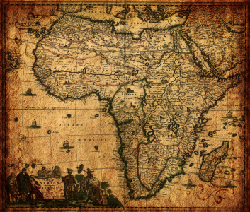 Picture no: 11336213 Afrika 1668 Created by: artefacti