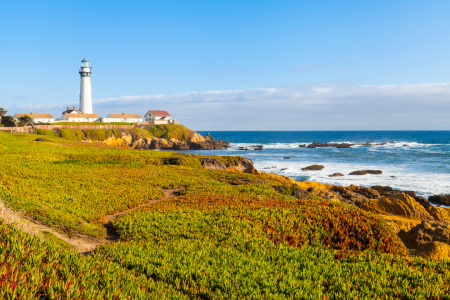 Picture no: 11340750 Pigeon Point Lighthouse, USA Created by: janschuler