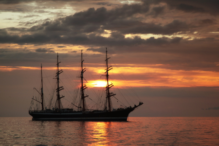 Picture no: 11349742 Sedov vor Anker Created by: FotoDeHRO