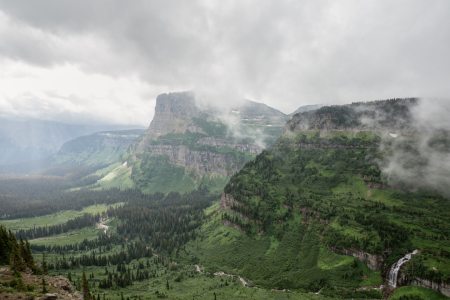 Picture no: 11361712 Glacier National Park  Created by: TomKli