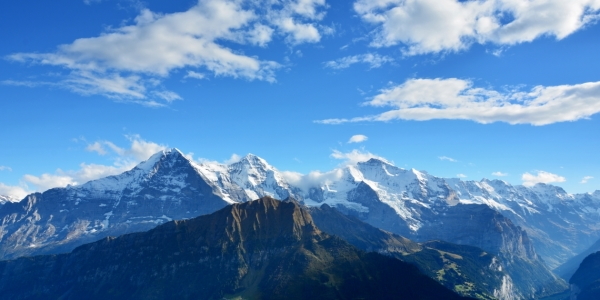Picture no: 11363714 Panorama Berner Alpen Created by: Bettina Schnittert
