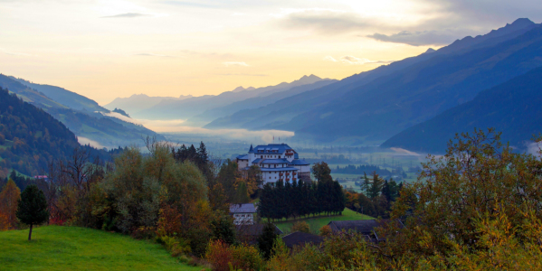 Picture no: 11365484 Herbst im Pinzgau Created by: wompus