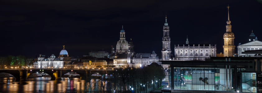 Picture no: 11369957 Dresden Panorama Created by: MM-Pics