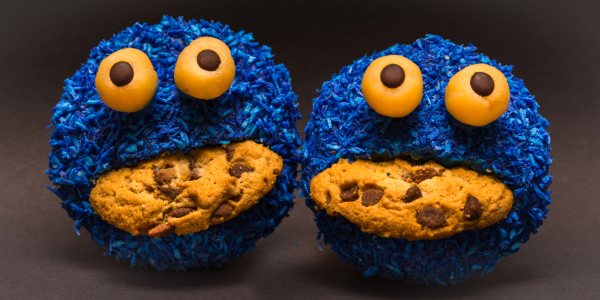 Picture no: 11372625 blue muffin group Created by: Richard-Young