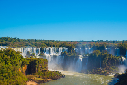 Picture no: 11383759 Iguacu, Brazil Created by: Guenter Purin