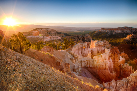 Picture no: 11384527 Bryce Canyon Created by: janschuler