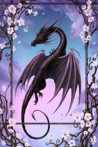 Picture no: 11386103 Frühlingsdrache Created by: OceanPlanet