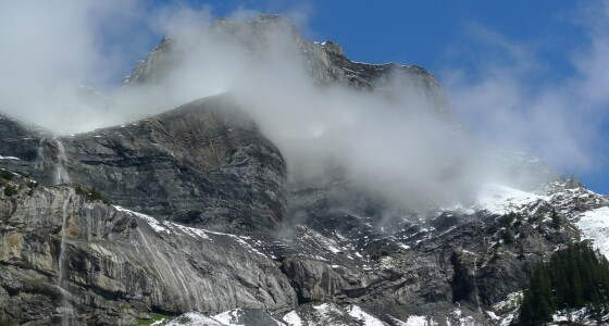 Picture no: 11389147 Zallershorn in den Wolken Created by: kattobello