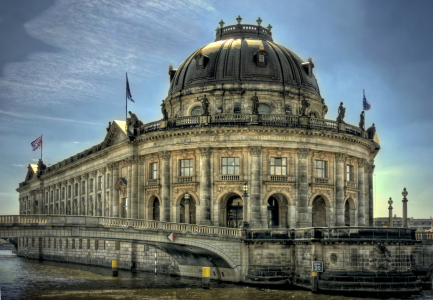 Picture no: 11390505 Bodemuseum Created by: hollux