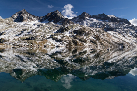 Picture no: 11391447 Lac de Cottepens Created by: SergejJ