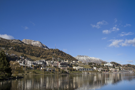 Picture no: 11395593 St. Moritz Created by: EderHans