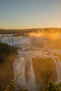 Picture no: 11398365 Iguacu, Brazil Created by: Guenter Purin