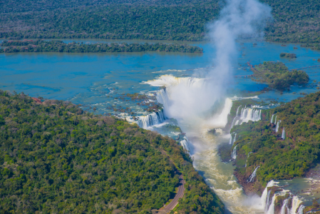 Picture no: 11399971 Iguacu, Brazil Created by: Guenter Purin