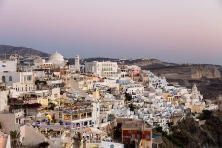 Picture no: 11401985 Fira - Santorini X Created by: TomKli