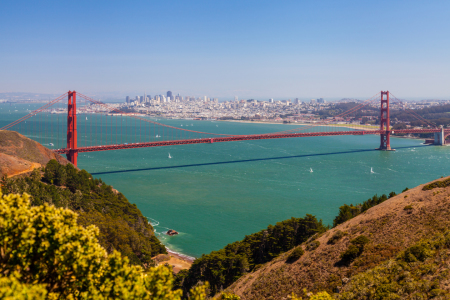 Picture no: 11403831 Golden Gate Bridge, San Francisco Created by: janschuler