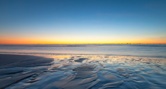 Picture no: 11406552 Sommerabend in St Peter Ording  Created by: Fotofilter