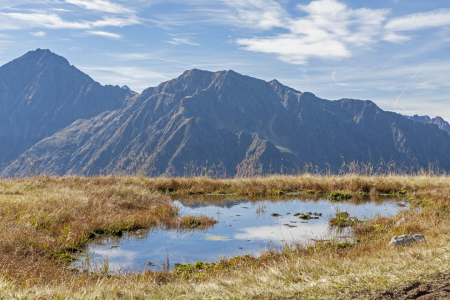 Picture no: 11407804 In den Sarntaler Alpen Created by: EderHans
