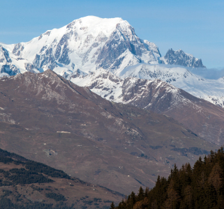 Picture no: 11408282 Mont Blanc im Herbst Created by: wompus