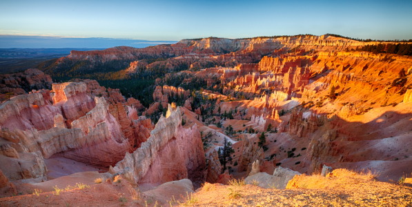 Picture no: 11411139 Bryce Canyon bei Sonnenaufgang Created by: janschuler