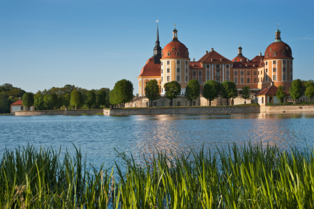 Picture no: 11413825 Schloss Moritzburg Created by: GCK