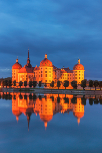 Picture no: 11414969 Schloss Moritzburg Created by: GCK