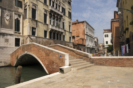 Picture no: 11420722 Brücke in Venedig Created by: SP10