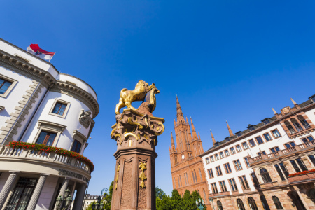 Picture no: 11423395 WIESBADEN Created by: dieterich
