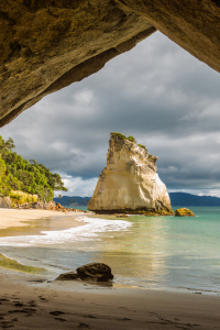 Picture no: 11424660 Cathedral Cove - Neuseeland Created by: TomKli