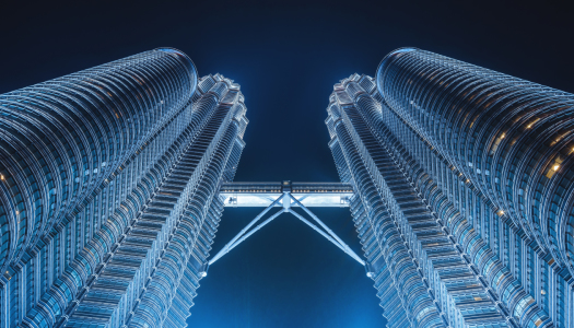 Picture no: 11424968 Malaysia - Petronas Twin Towers Created by: Jean Claude Castor