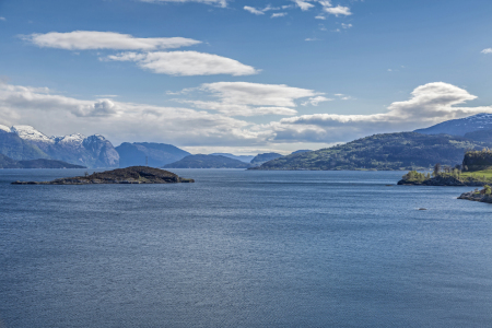 Picture no: 11430695 Hardangerfjorden Created by: EderHans