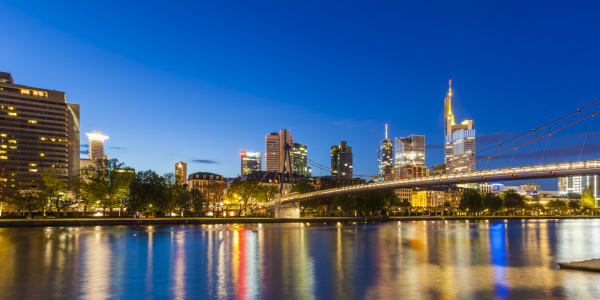 Picture no: 11431370 FRANKFURT Created by: dieterich