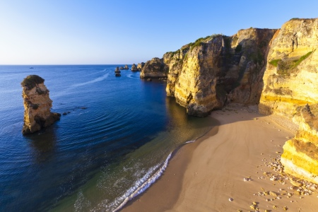 Picture no: 11434334 STRAND BEI LAGOS, ALGARVE Created by: dieterich