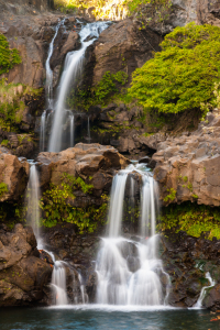 Picture no: 11438070 Oheo Waterfall - Maui Created by: TomKli