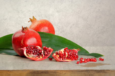 Picture no: 11438297 Pomegranate Created by: Rolf Eschbach