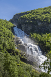 Picture no: 11439140 Hjellefossen Created by: EderHans