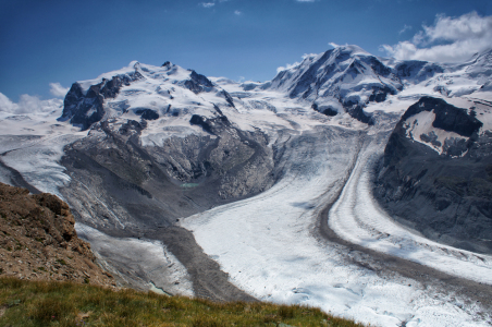 Picture no: 11439972 Gorner-Gletscher Created by: thom2015