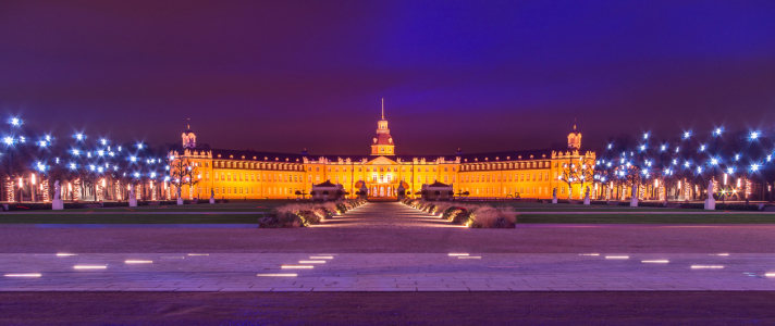Picture no: 11443496 Karlsruher Schloss Created by: Fabian Trost