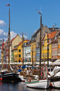 Picture no: 11444465 Nyhavn in Kopenhagen 2 Created by: Anja Schäfer