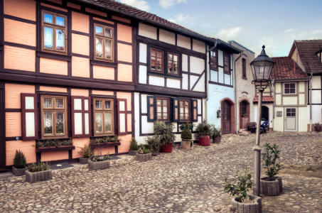 Picture no: 11453288 Quedlinburg Created by: Steffen Gierok