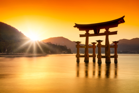 Picture no: 11453339 Miyajima in Japan Created by: eyetronic
