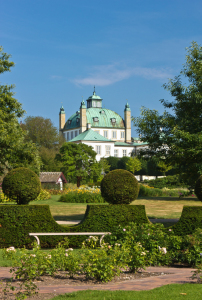 Picture no: 11453593 Schloss Fredensborg 13 Created by: Anja Ergler