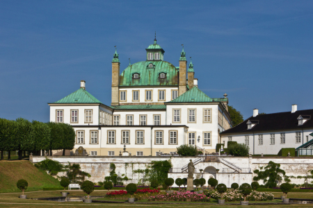 Picture no: 11453595 Schloss Fredensborg 14 Created by: Anja Ergler