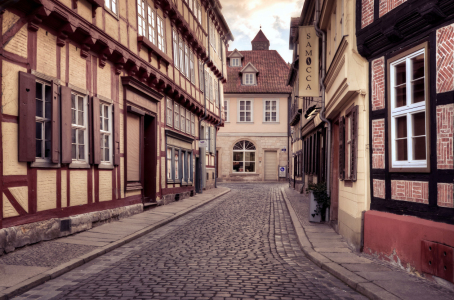 Picture no: 11454772 Quedlinburg Created by: Steffen Gierok