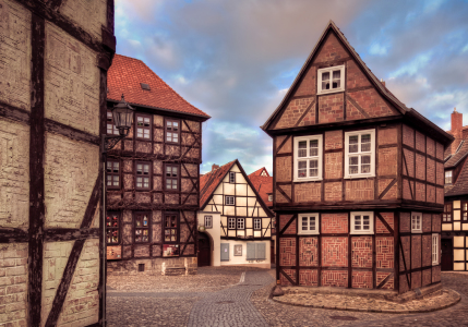 Picture no: 11455321 Quedlinburg Created by: Steffen Gierok