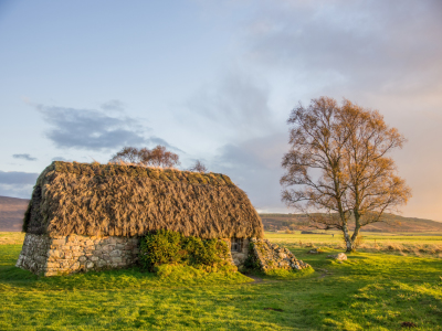 Picture no: 11455725 Culloden Battlefield Created by: DolSys