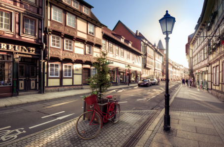 Picture no: 11462555 Wernigerode Created by: Steffen Gierok